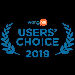 Users' Choice 2019